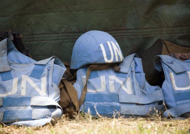 Mírové síly OSN