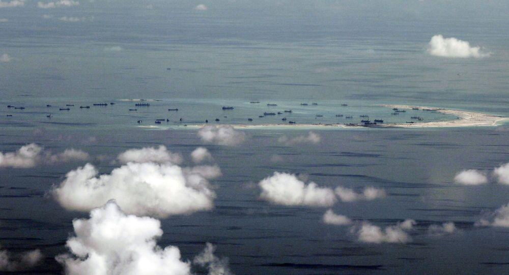 Jihočínské moře