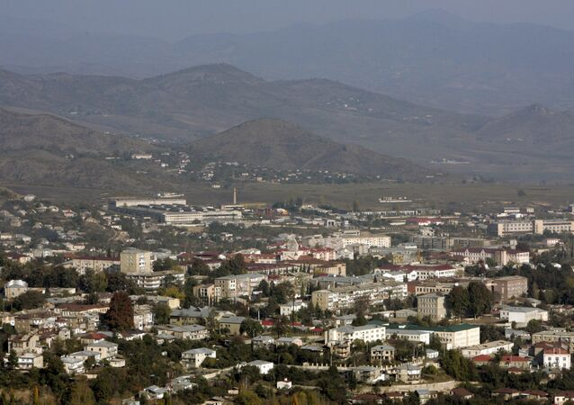 Náhorní Karabach
