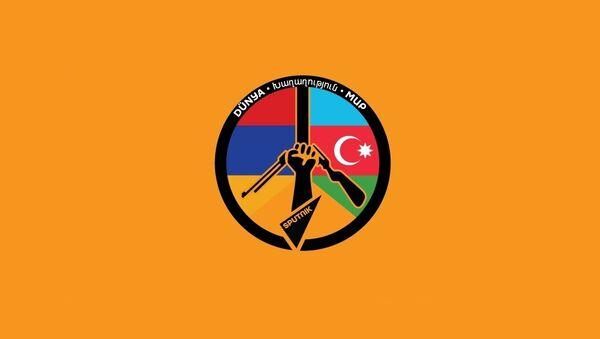 Sputnik Arménie a Sputnik Ázerbájdžán vyzývají k míru - Sputnik Česká republika