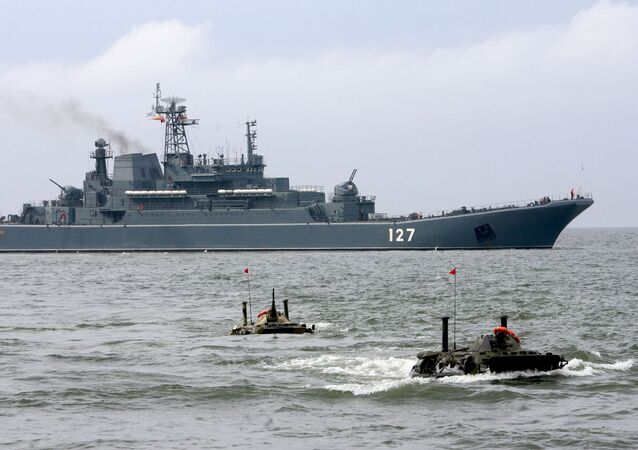 Baltská flotila