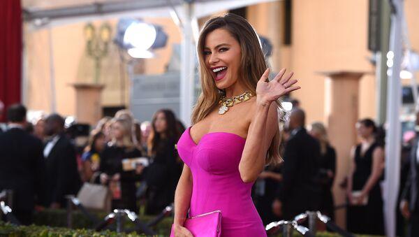 Nejsexuálnější dívky podle Victoria's Secret - Sputnik Česká republika