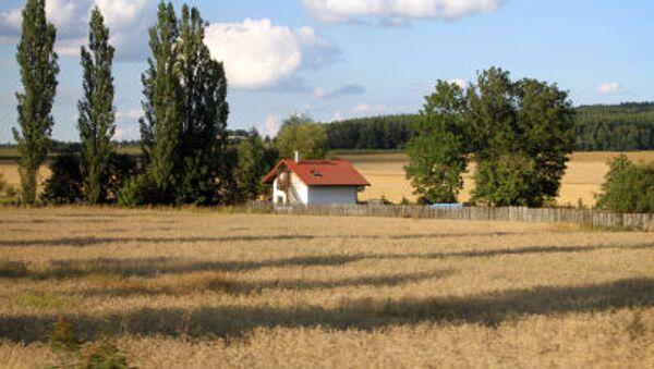 Česká vesnice - Sputnik Česká republika