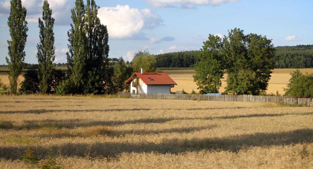 Česká vesnice