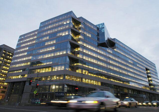 Budova MMF