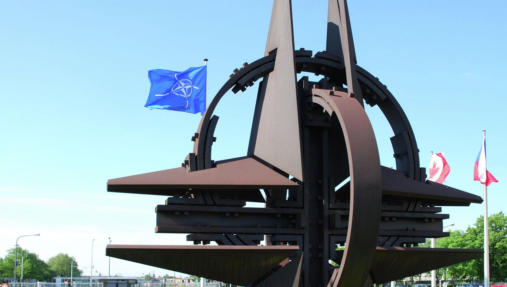 NATO. - Sputnik Česká republika, 1920, 12.03.2021
