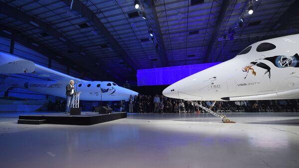 Hvězdy nám budou blíž: nové technologie osvojování kosmu - Sputnik Česká republika