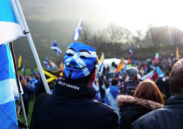 Referendum o nezávislosti ve Skotsku