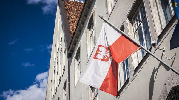 Polsko - Sputnik Česká republika