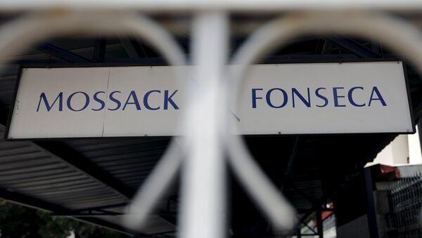Mossack Fonseca - Sputnik Česká republika