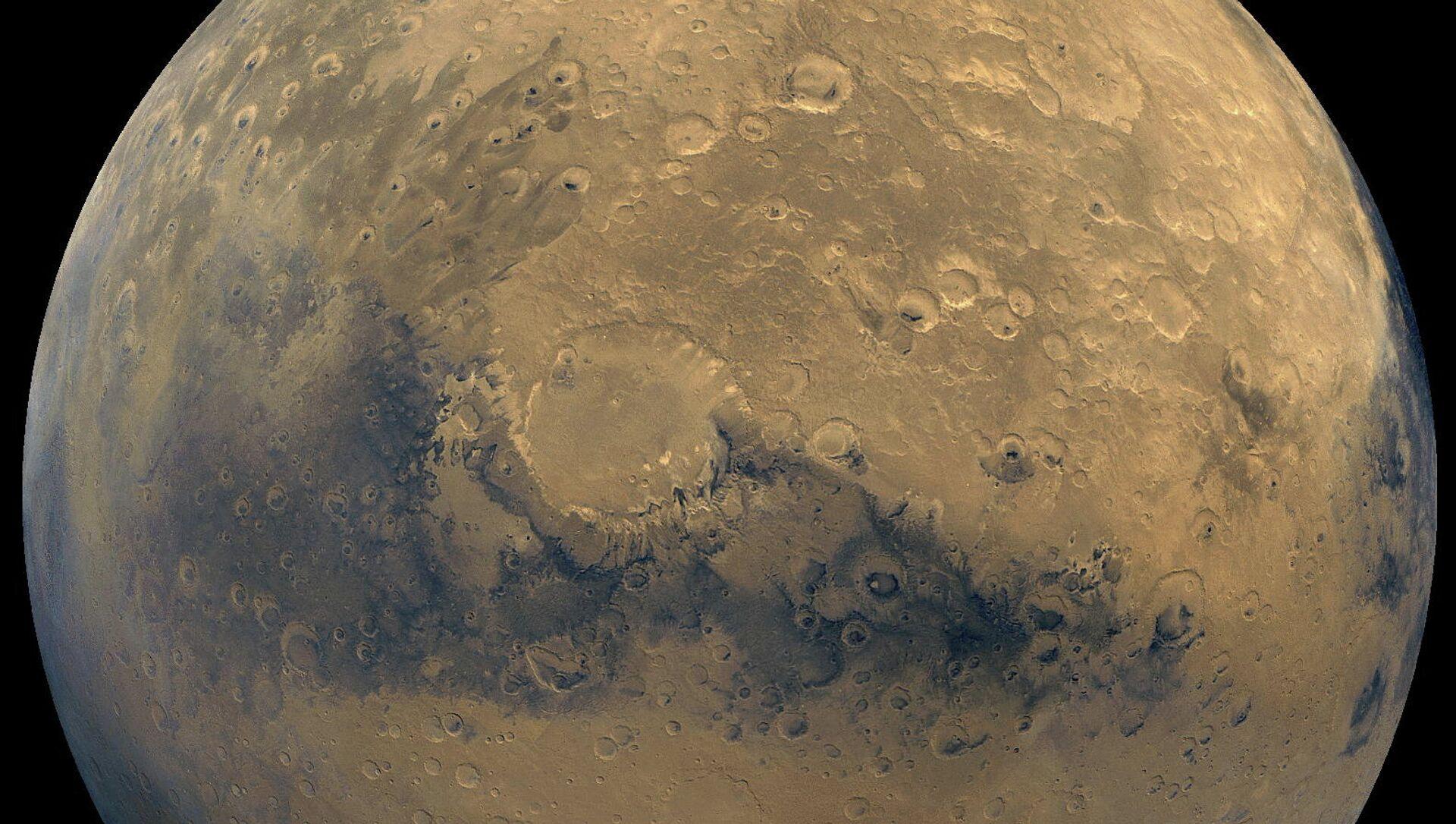 Mars - Sputnik Česká republika, 1920, 21.02.2021