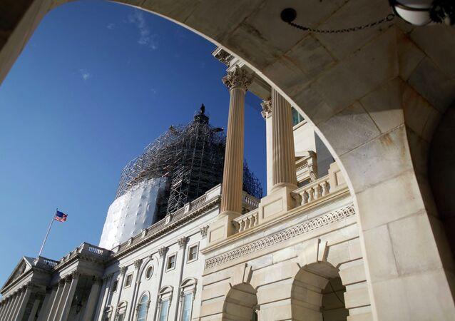 Kongres Spojených států amerických