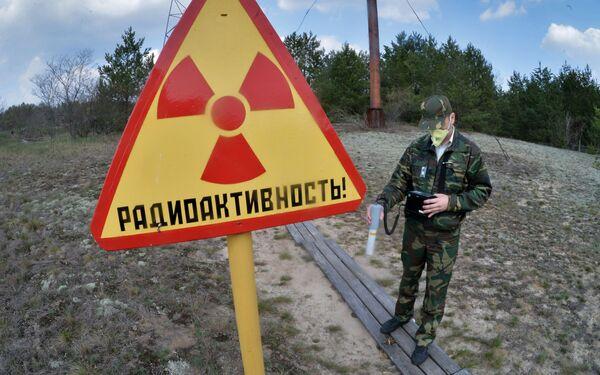Černobyl po 30 letech - Sputnik Česká republika