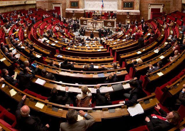 Národní shromáždění Francie
