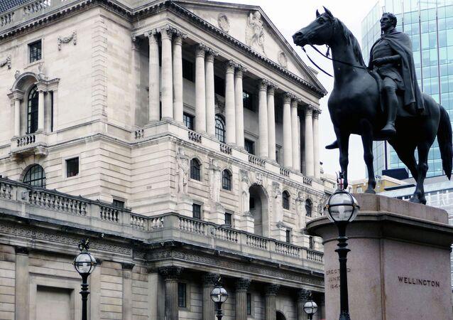 Banka Anglie