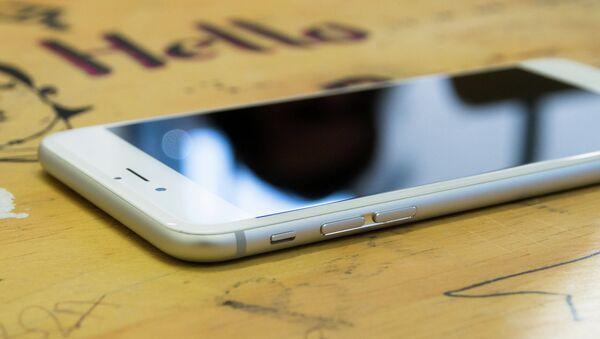 iPhone 6 - Sputnik Česká republika