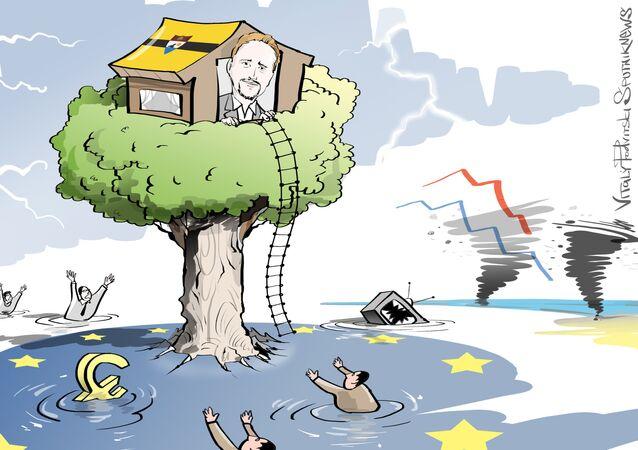 Vítejte v Liberlandu!