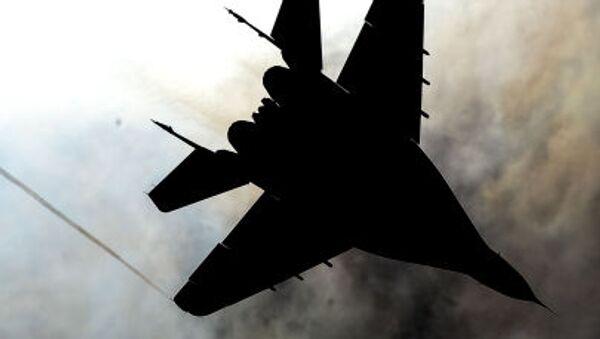 Stíhačka MiG-29 - Sputnik Česká republika