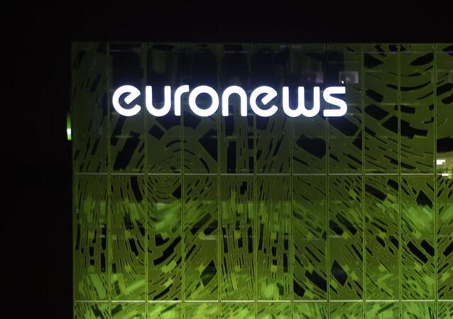 Televize Euronews