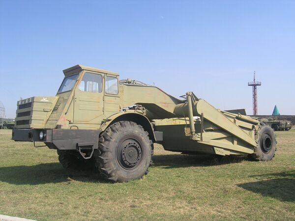 Nejen MAZ a BelAZ: běloruský automobilový průmysl - Sputnik Česká republika