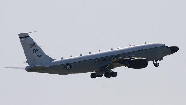 RC-135S - Sputnik Česká republika