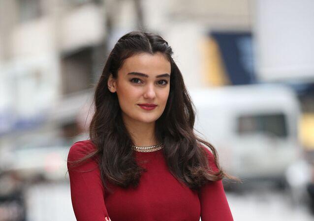 Merve Büyüksaraçová