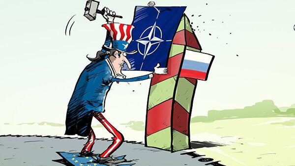 Rozšířeni bez hranic - Sputnik Česká republika