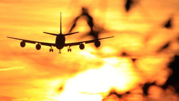 Boeing KC-135 - Sputnik Česká republika