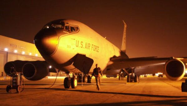 КС-135 - Sputnik Česká republika