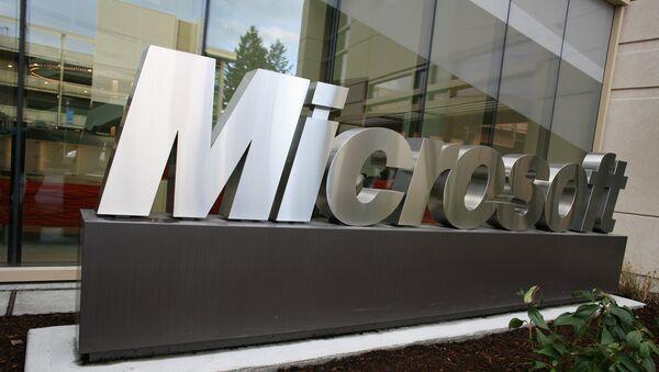 Microsoft - Sputnik Česká republika