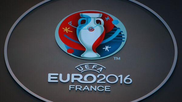 Euro-2016 - Sputnik Česká republika