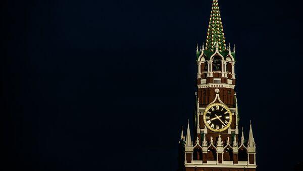 Города России. Москва - Sputnik Česká republika