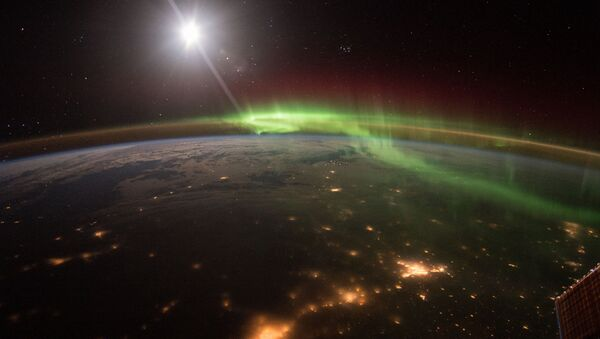 Rusko vyloží do otevřeného prostoru informace o vojenských satelitech USA - Sputnik Česká republika