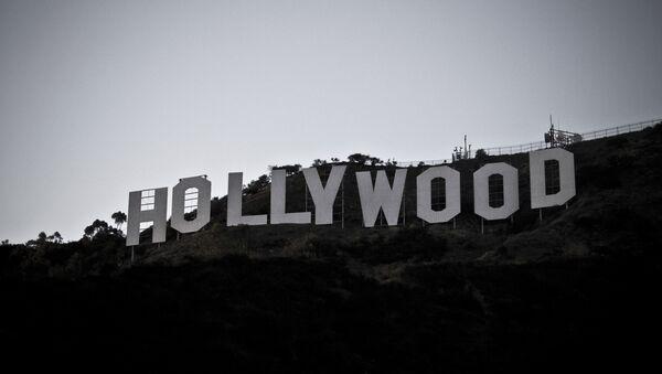 Hollywood Sign - Sputnik Česká republika