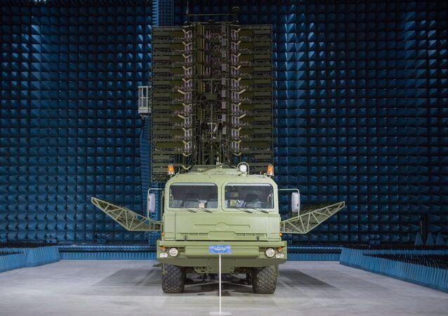 Radar. Ilustrační foto