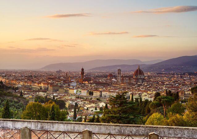 Florencie, Toskánsko