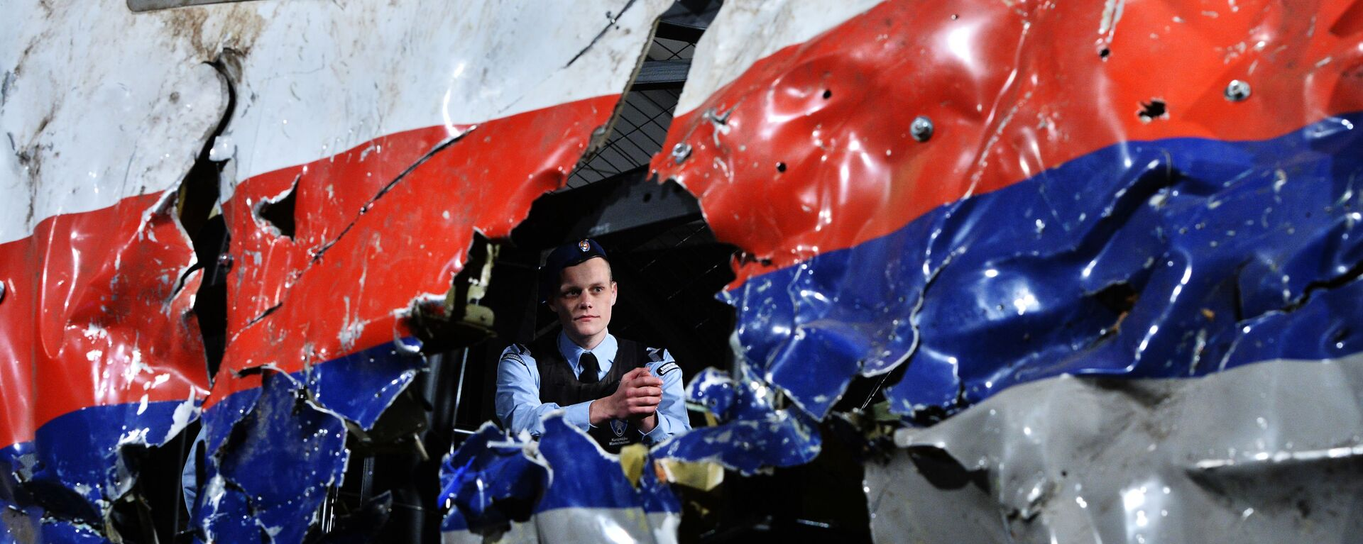 Rekonstrukce pádu Boeing 777 Malaysia Airlines (let MH17)  - Sputnik Česká republika, 1920, 25.06.2021
