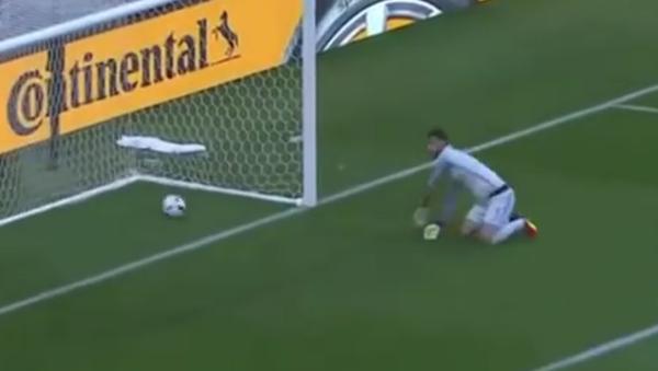 UEFA nazvala nejkrásnější gól na Euru 2016 - Sputnik Česká republika