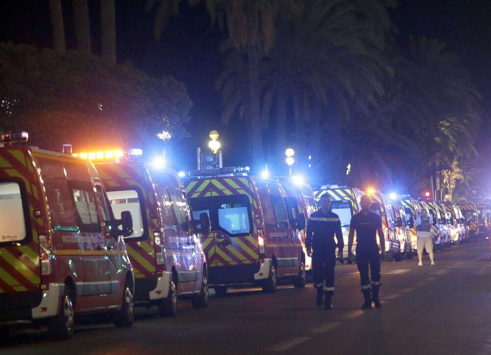 Terroristický útok v Nice
