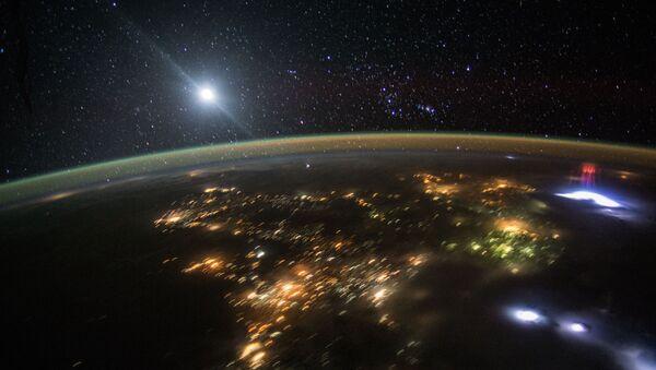 Země - Sputnik Česká republika