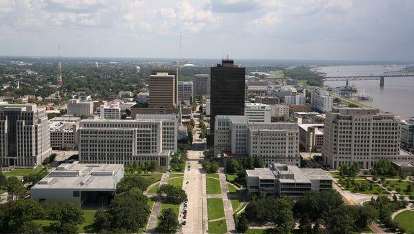 Baton Rouge, Louisiana - Sputnik Česká republika
