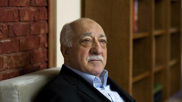 Fethullah Gülen - Sputnik Česká republika
