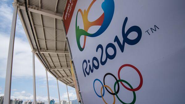 Rio 2016 - Sputnik Česká republika