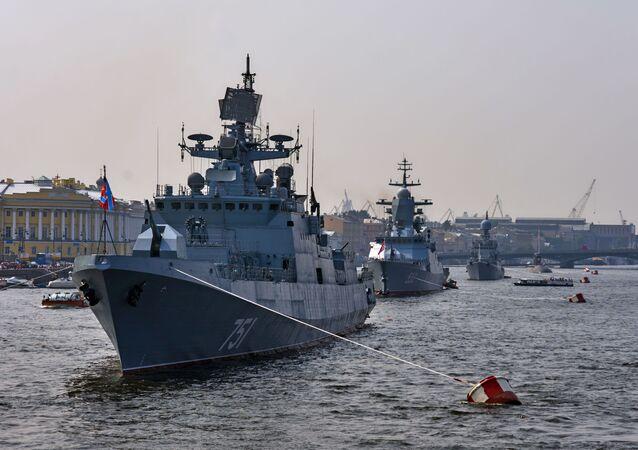 Admirál Essen