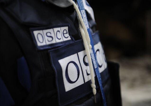 Pozorovatel OBSE