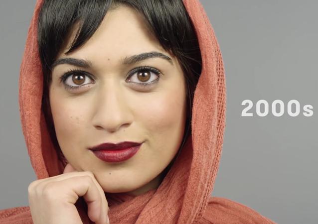 Sto let syrské krásy