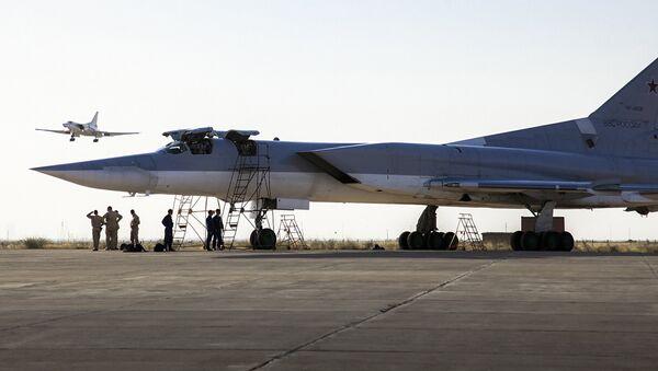Letecká základna Hamadán v Íránu - Sputnik Česká republika