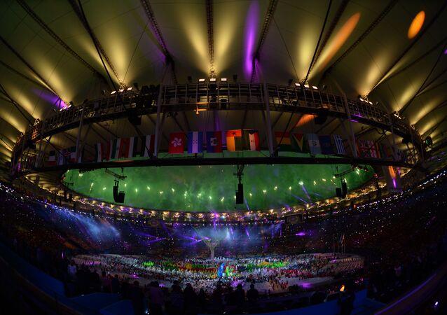 V Riu skončily XXXI. letní Olympijské hry.