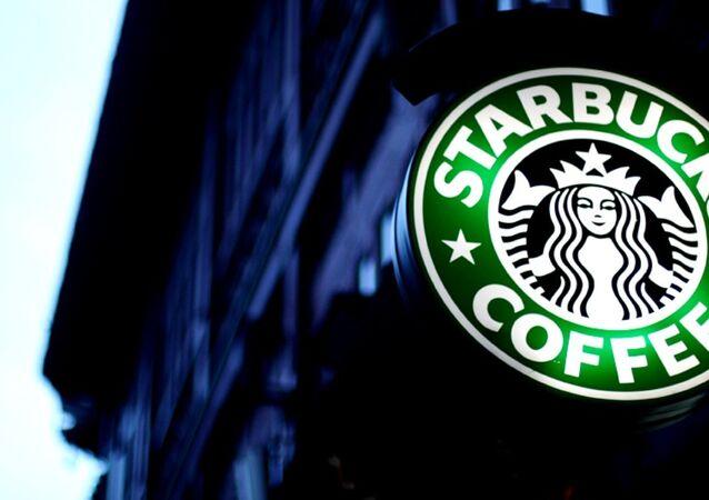 Kavárna Starbucks