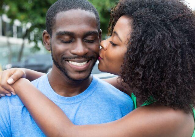 Obyvatelé Afriky jsou nejšťastnější lidé v sexuálním životě.